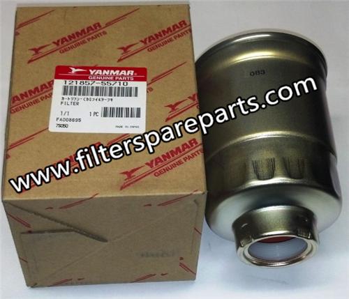 Yanmar 119773-55710 Filter Fuel