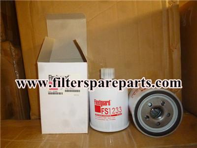 Fleetguard FS1233 Fuel Water Separator Cummins