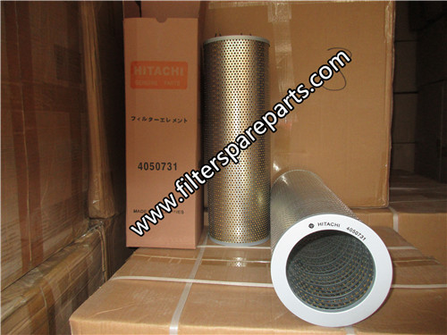4050731 Hitachi hydraulic filter
