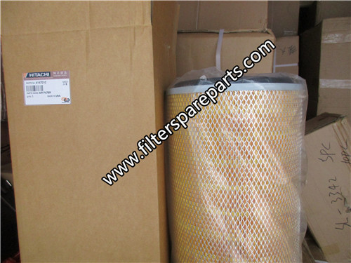4147010 Hitachi air filter