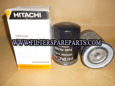 4206080 Hitachi fuel filter