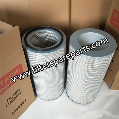 4240294 Hitachi air filter