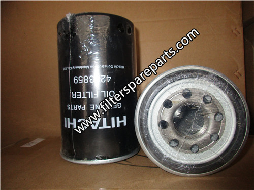 4283859 Hitachi lube filter