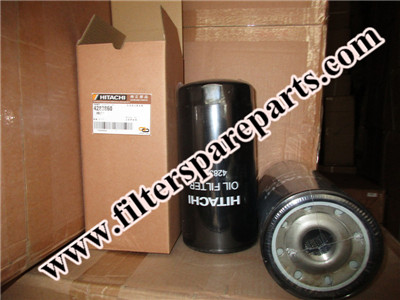 4283860 Hitachi oil filter