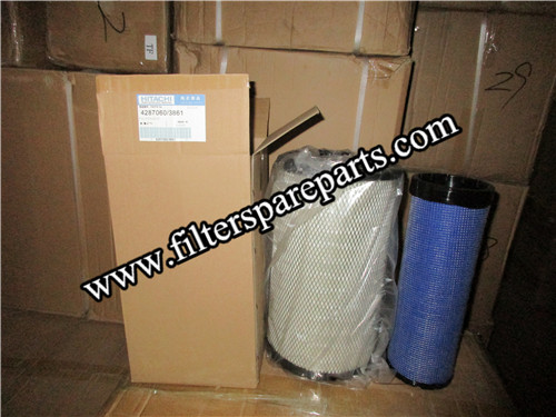4287060 Hitachi air filter