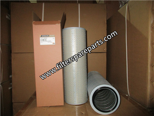 4287061 Hitachi Hydraulic filter