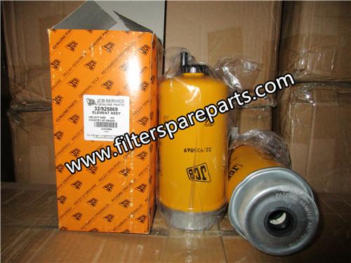 32 water separator  32