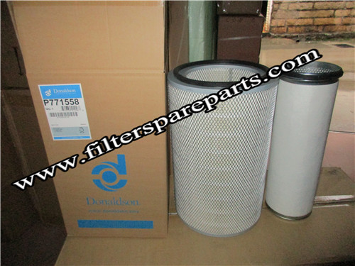 Luftfilter DONALDSON P771558