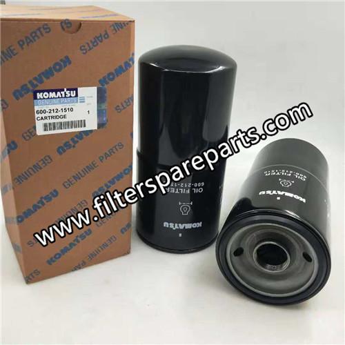 600-212-1510 Komatsu Lube Filter [600-212-1510 high quality and good